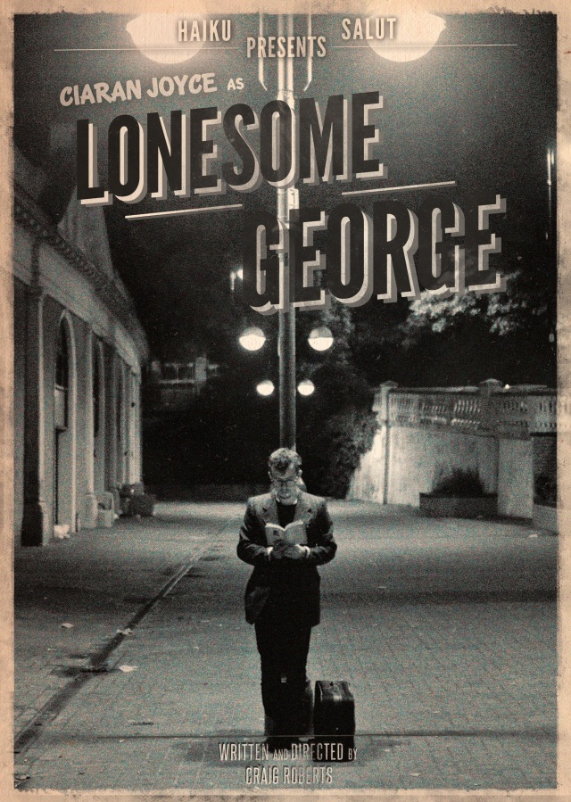 Lonesome George Poster